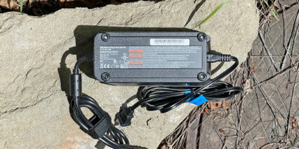 Canyon Grail On Cf 8 Bosch 4 Amp Standard Ebike Charger