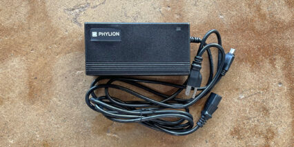 Bluejay Premiere Edition Electric Bike Charger
