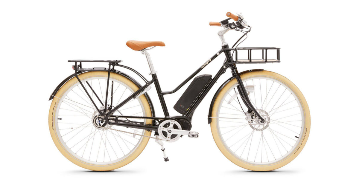 Bluejay Premiere Edition Electric Bike Review
