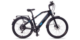 Magnum Voyager Electric Bike Review