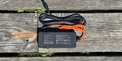 Rad Power Bikes Radrover 6 Plus 2 Amp Battery Charger