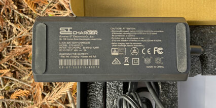 2022 Dost Drop Cvt Battery Charger Details 2 Amp Rated