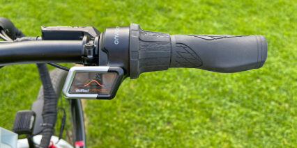 2022 Dost Drop Cvt Enviolo Mechanical Twist Shifter With Infographic Window