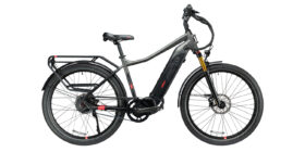 2022 Dost Kope Cvt Electric Bike Review