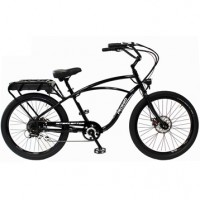 Electric Bikes Comparison Pedego Interceptor Review