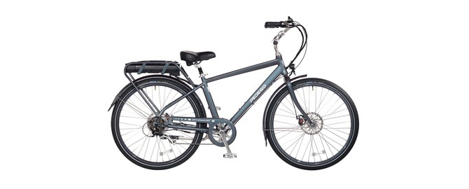 Commuter Bikes Reviews electric bike review