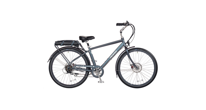pedego city commuter review