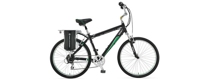 Izip E3 Vibe Review Electricbikereview Com
