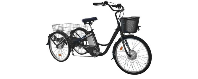 Daymak Florence Review Electricbikereview Com