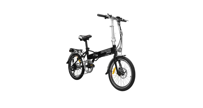 Daymak New Yorker Review Electricbikereview Com
