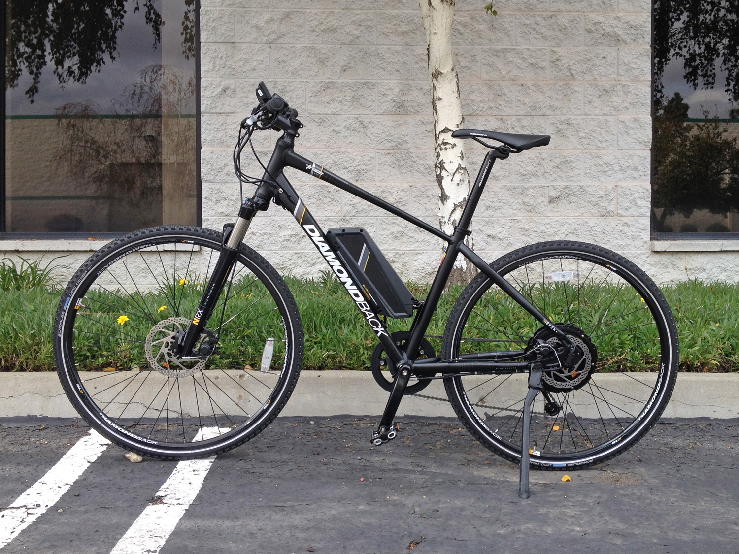Bikes With Motors That Go Up To 20 Mph The motor driving this ebike