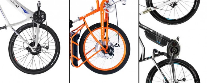 Bike Types Differences different types including