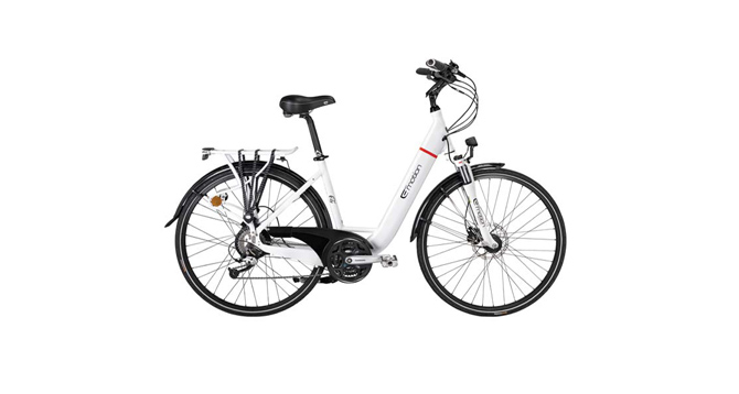 Easy Motion Evo City Wave Review Electricbikereview Com