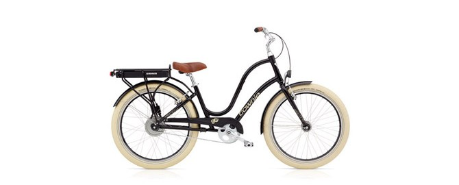 Electra Bikes Reviews go electric bike review