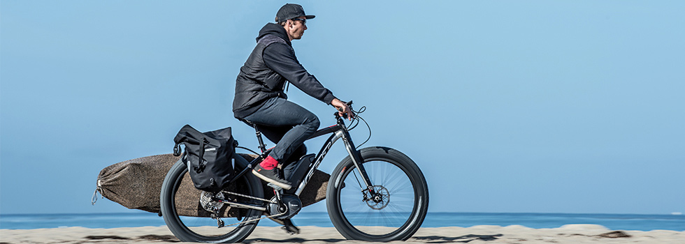 Electric Bikes Comparison with Felt electric bikes