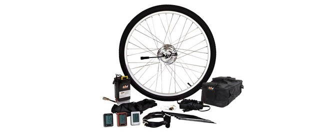 Leed 30k E Bike Kit Review Electricbikereview Com
