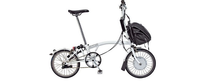 nycewheels electric brompton review