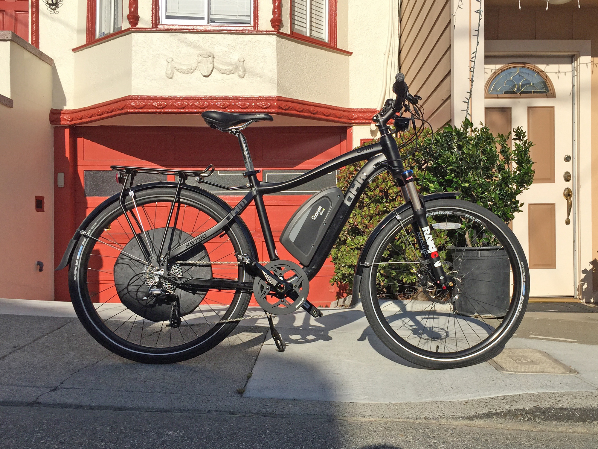 Images of Xs Electric Bike
