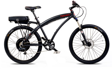 Electric Bikes Columbus Ohio ProdecoTech Phantom X Review