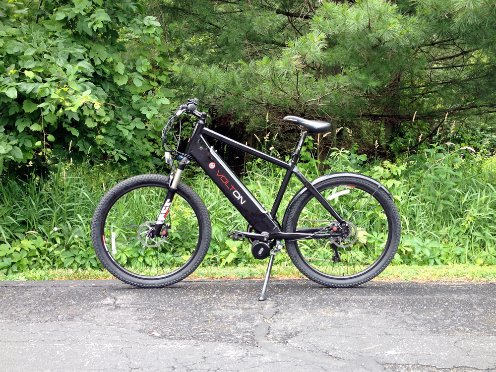 E Bikes With Mid Range Motor The motor driving this